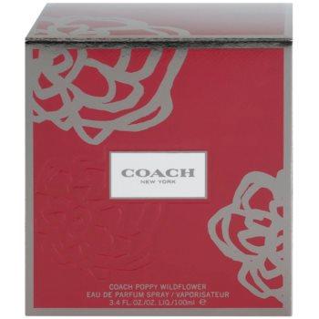 Coach Poppy Wild Flower Eau de Parfum für Damen 4