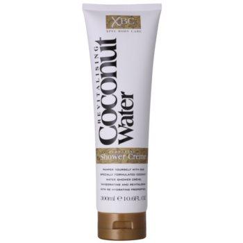 Coconut Water XBC cremă pentru duș