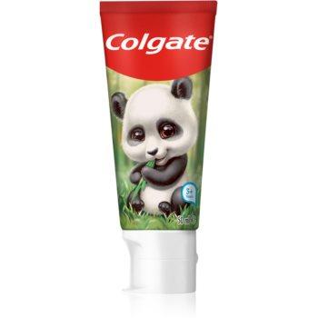 Colgate Kids 3+ Years pastã de din?i pentru copii de 3 – 6 ani cu flor imagine produs