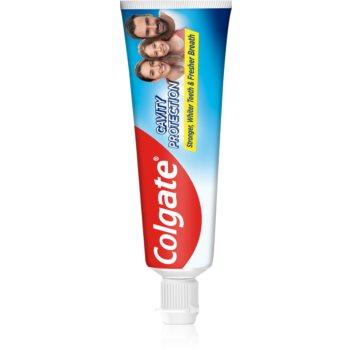 Colgate Cavity Protection pastã de din?i cu flor imagine produs