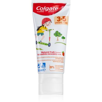 Colgate Kids 3-5 Years Pasta de dinti pentru copii. imagine produs