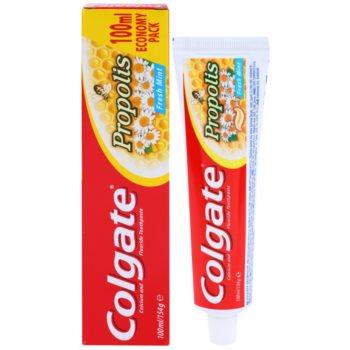 Colgate Propolis Pasta pentru dinti sanatosi si gingii sanatoase 1