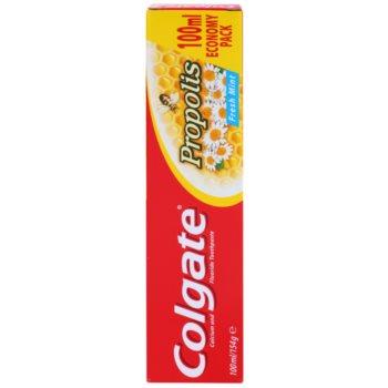 Colgate Propolis Pasta pentru dinti sanatosi si gingii sanatoase 2