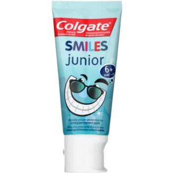 Colgate Smiles Junior Pasta de dinti pentru copii.  50 ml