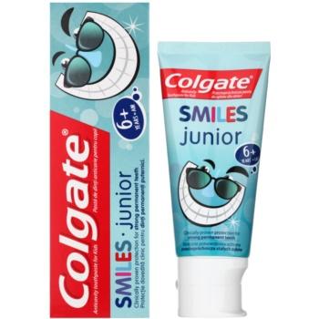 Colgate Smiles Junior pasta de dentes para crianças 1