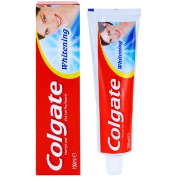 Colgate Whitening zobna pasta za beljenje zob 1