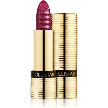 Collistar Rossetto Unico® Lipstick Full Colour - Perfect Wear ruj de lux
