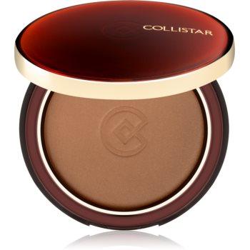 Collistar Silk Effect Bronzing Powder pudra compacta pentru bronzat