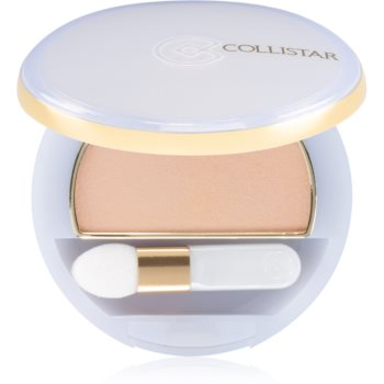Collistar Silk Effect Eye Shadow fard ochi poza noua