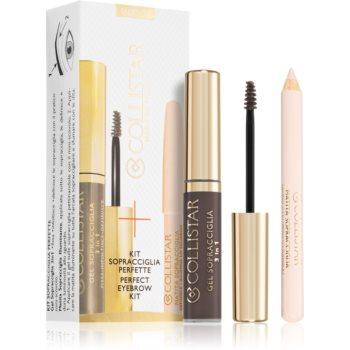 Collistar Perfect Eyebrow Kit set de cosmetice pentru sprancene