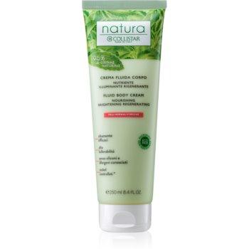 Collistar Natura crema de corp nutritiva