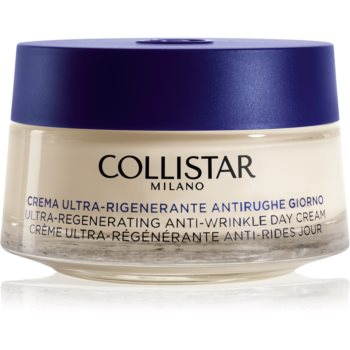 Collistar Special Anti-age Ultra-regenerating Anti-wrinkle Day Cream Crema Intensiv Regeneratoare Antirid