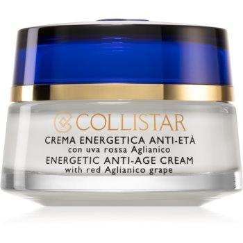 Collistar Special Anti-Age Energetic Anti-Age Cream crema pentru reintinerire poza noua
