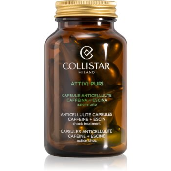 Collistar Special Perfect Body capsule de cofeină anti celulita