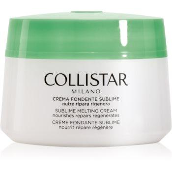 Collistar Special Perfect Body Sublime Melting Cream crema nutritiva pentru fermitate pentru piele foarte uscata poza
