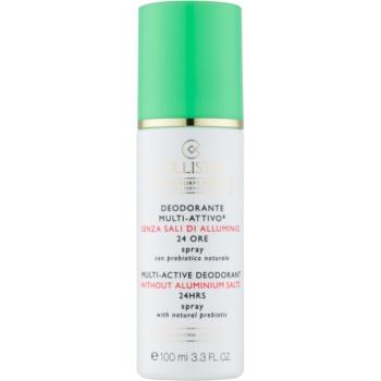 Collistar Special Perfect Body Deodorant Spray fara continut de aluminiu 24 de ore