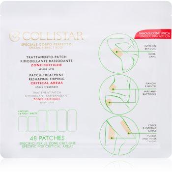 Collistar Special Perfect Body plasture de remodelare pentru zonele problematice