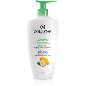Collistar Special Perfect Body Revitalizing Elasticing Oil-Cream ulei crema pentru corp