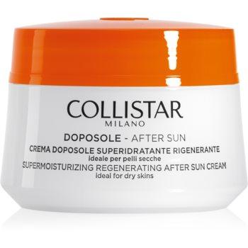 Collistar After Sun crema regeneratoare si hidratanta dupa expunerea la soare