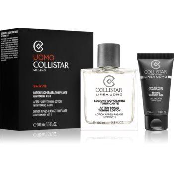 Collistar After-Shave Toning Lotion set de cosmetice III. pentru bãrba?i imagine produs
