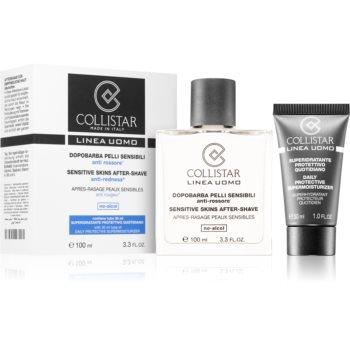 Collistar Sensitive Skins After-Shave set de cosmetice I. pentru bãrba?i imagine produs