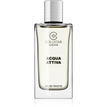 Collistar Acqua Attiva eau de toilette pentru barbati 50 ml