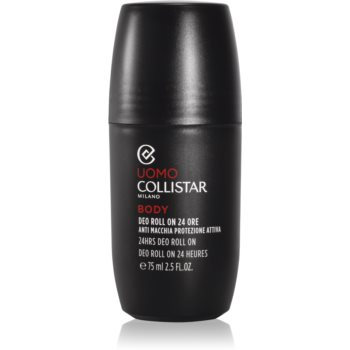 Collistar 24hrs Deo Roll On deodorant roll-on poza noua