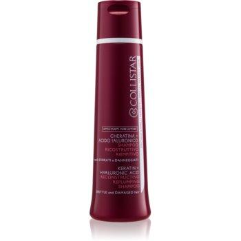 Collistar Special Perfect Hair șampon pentru regenerarea părului slab și deteriorat