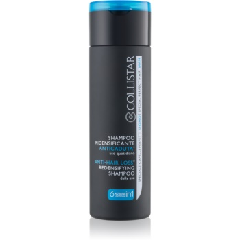 Collistar Special Perfect Hair Man Anti-Hair Loss Redensifying Shampoo sampon fortifiant impotriva caderii parului pentru barbati poza noua