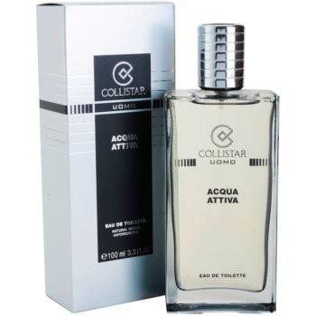 Collistar Acqua Attiva тоалетна вода за мъже 1