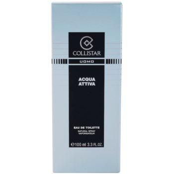 Collistar Acqua Attiva тоалетна вода за мъже 4