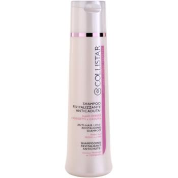 Collistar Special Perfect Hair revitalizační šampon proti padání vlasů 250 ml