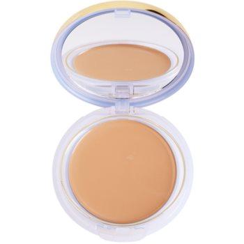 Fotografie Collistar Foundation Compact kompaktní pudrový make-up SPF 10 odstín 1 Alabastro 9 g