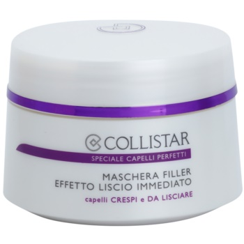 Collistar Instant Smoothing Line Filler Effect реструктурираща маска за коса