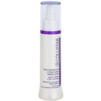 Collistar Instant Smoothing Line Filler Effect uhlazující krém pro tepelnou úpravu vlasů
