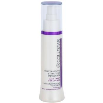 Collistar Instant Smoothing Line Filler Effect изглаждащ крем  за топлинно третиране на косата