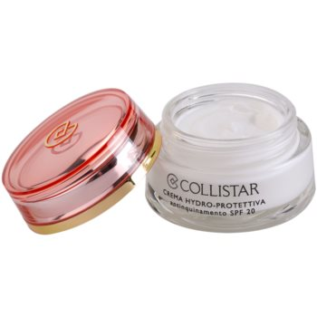Collistar Special Active Moisture hydratisierende Schutzcreme SPF 20 1