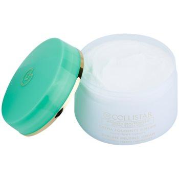 Collistar Special Perfect Body krem ujędrniający i odżywiający do bardzo suchej skóry 1