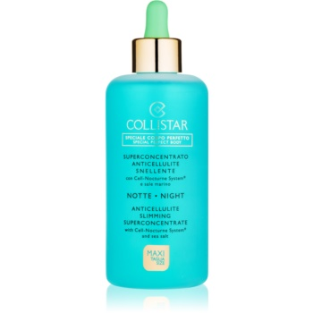 Collistar Special Perfect Body concentrat pentru slabit anti celulita  200 ml