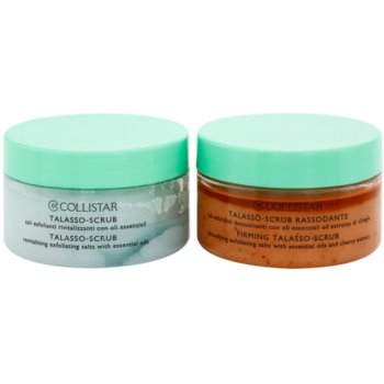 Collistar Special Perfect Body set cosmetice VIII. 2