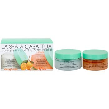 Collistar Special Perfect Body Kosmetik-Set  IX. 1