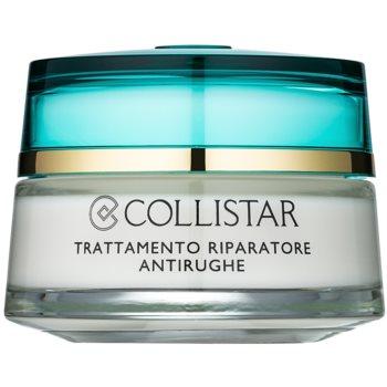 Fotografie Collistar Special Hyper-Sensitive Skins denní i noční protivráskový krém pro citlivou pleť 50 ml