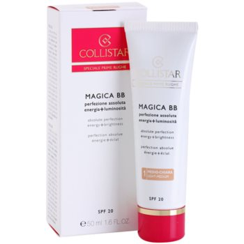 Collistar Special First Wrinkles BB creme  antirrugas 1
