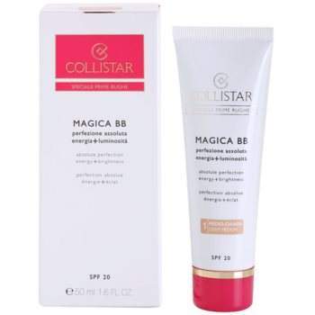 Collistar Special First Wrinkles BB creme  antirrugas 2