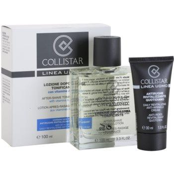 Collistar Man set cosmetice III.