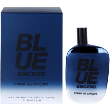 Fotografie Comme Des Garcons Blue Encens parfemovaná voda unisex 100 ml