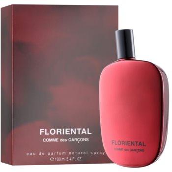 Comme Des Garcons Floriental Eau de Parfum unissexo 1