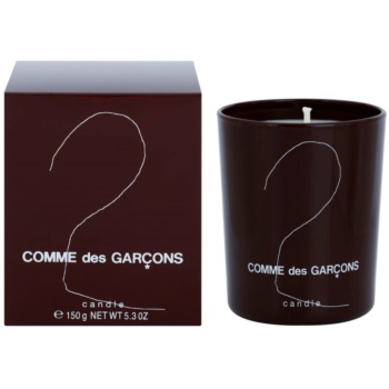 Comme des Garçons 2 lumanari parfumate  150 g