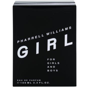 Comme Des Garcons Girl (Pharrell Williams) Eau de Parfum unisex 4