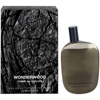 Fotografie Comme Des Garcons Wonderwood parfemovaná voda pro muže 100 ml